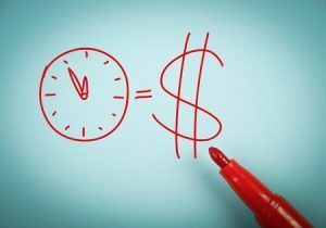 Come fare soldi - equazione