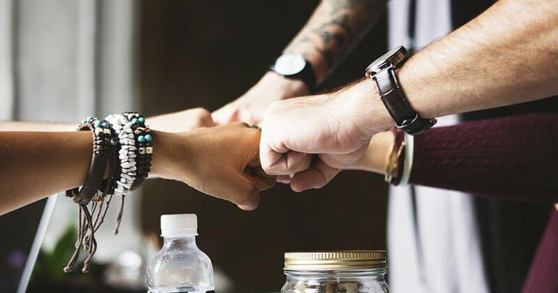 Come guadagnare di più - colleghi