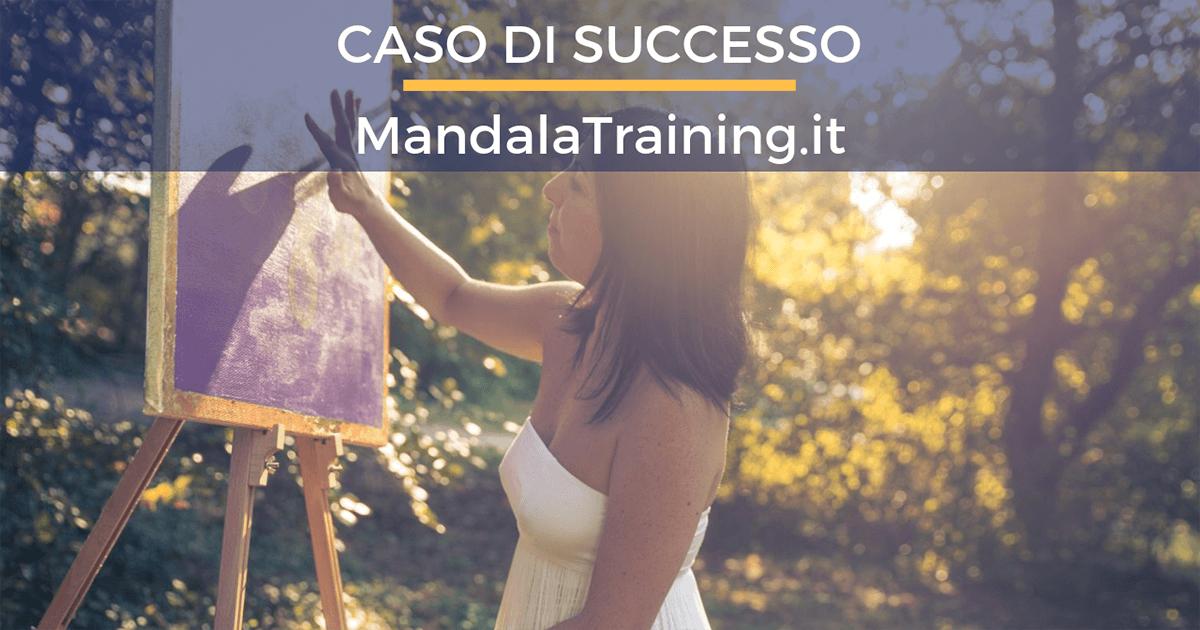 Caso di Successo: Mandala Training di Alice Cristallo
