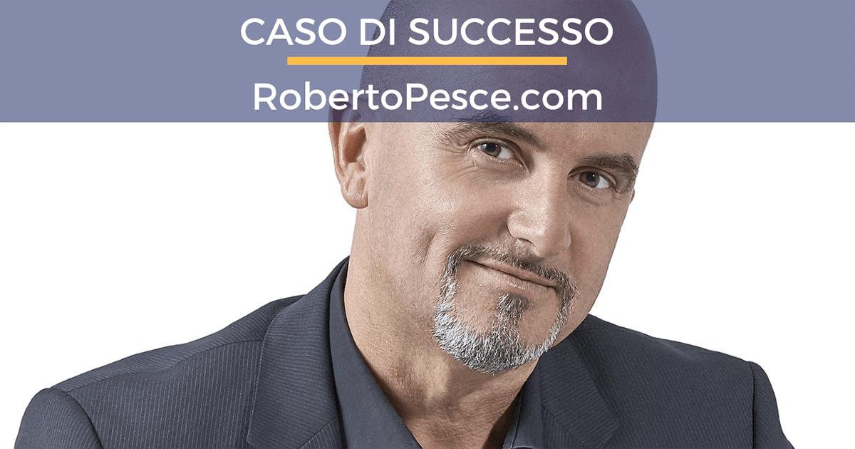 Caso di Successo: Intelligenza Finanziaria di Roberto Pesce