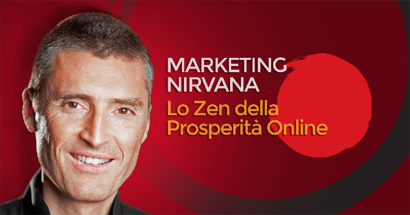 marketing nirvana omaggio