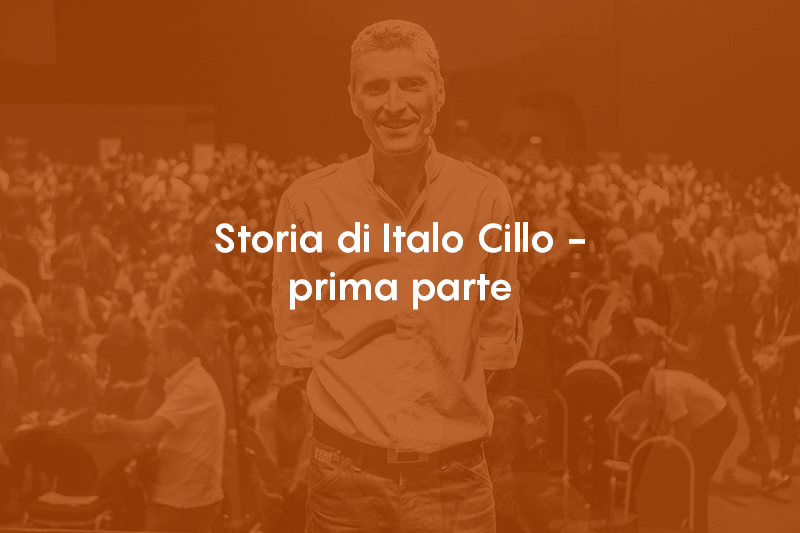 Storia di Italo Cillo – prima parte
